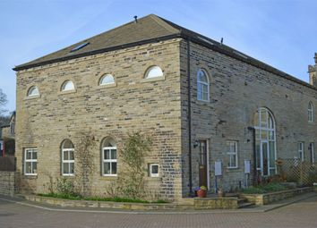 Thumbnail 5 bed mews house for sale in Pear Tree Close, Lightcliffe, Halifax, West Yorkshire