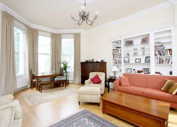 3 bed maisonette to rent in Holland Park Gardens, Holland Park, London W14