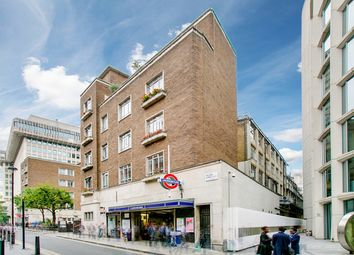 Thumbnail 1 bed flat for sale in Albany Court, Palmer Street, London