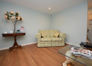 Thumbnail 1 bed barn conversion to rent in Wrexham Road, Burland