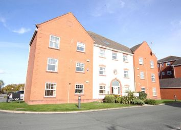 Thumbnail 2 bed flat to rent in Leasowe Road, Moreton, Wirral