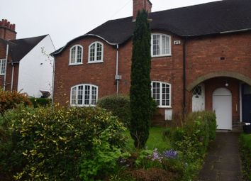 Thumbnail 2 bed terraced house to rent in Kingsley Road, Kings Norton, Birmingham