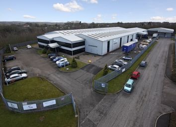 Thumbnail Light industrial for sale in Birchwood Way, Alfreton