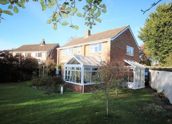 Thumbnail 3 bed detached house for sale in Tower Hill, Williton, Taunton