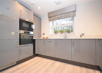Thumbnail 2 bed flat for sale in 3-9 High Street, Crowthorne, Berkshire