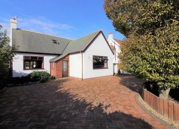 Thumbnail 3 bed bungalow for sale in West Drive, Cleveleys