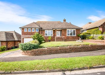 Thumbnail 2 bedroom detached bungalow for sale in Clinch Green Avenue, Bexhill-On-Sea