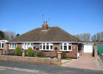 Thumbnail 2 bed semi-detached bungalow for sale in Eastville Road, Swindon, Wiltshire