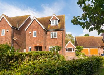 Thumbnail 4 bed property to rent in Alfreds Place, Wantage, Oxon
