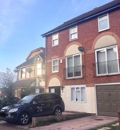 Thumbnail 5 bedroom terraced house for sale in Kennet Square, Mitcham