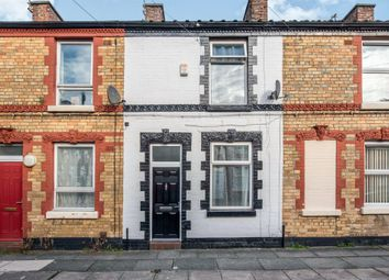 Thumbnail 2 bedroom terraced house for sale in Elwy Street, Toxteth, Liverpool