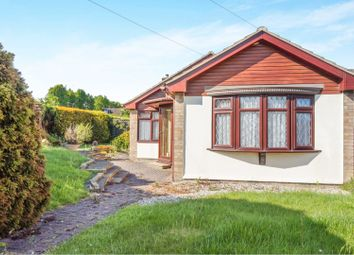 Thumbnail 3 bed detached bungalow for sale in Beech Road, Wheatley, Oxford