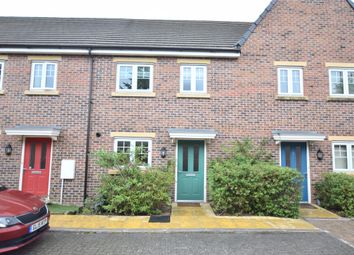 Thumbnail 3 bed terraced house for sale in Canal Court, Hempsted, Gloucester