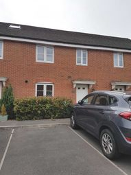 4 bed terraced house to rent in Ffordd Nowell, Penylan, Cardiff CF23