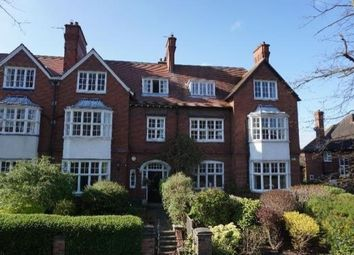 Thumbnail 2 bed property to rent in The Avenue, York