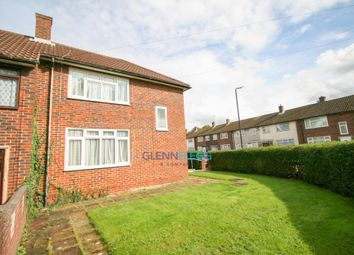 Thumbnail 2 bedroom end terrace house for sale in Rokesby Road, Slough