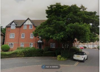 Thumbnail 2 bed flat to rent in Thetford House, Reading