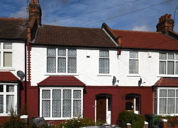 Thumbnail 3 bed terraced house to rent in Riseldine Road, London