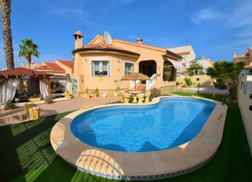 Thumbnail 3 bed detached house for sale in Rojales, Alicante, Spain - 03170