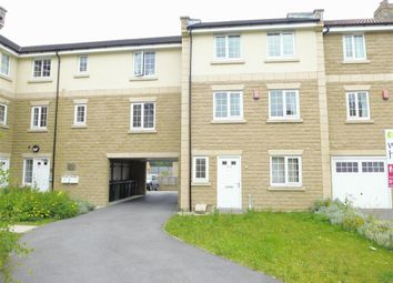 Thumbnail 5 bed town house to rent in Annie Smith Way, Birkby, Huddersfield