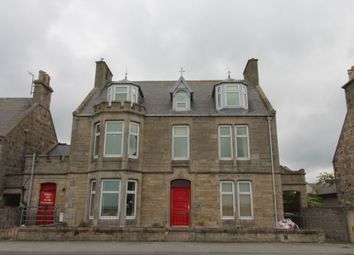 Thumbnail 8 bed detached house for sale in East Church Street, Buckie