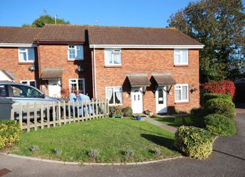Thumbnail 2 bed terraced house for sale in Buttercup Close, Seaton
