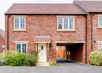 Thumbnail 1 bed flat for sale in Whitley Way, Moreton-In-Marsh