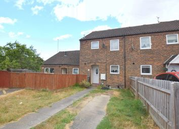 Thumbnail 3 bed end terrace house for sale in Ailward Road, Aylesbury