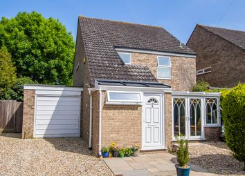 Thumbnail 4 bed detached house for sale in Barker Close, Waterbeach, Cambridge