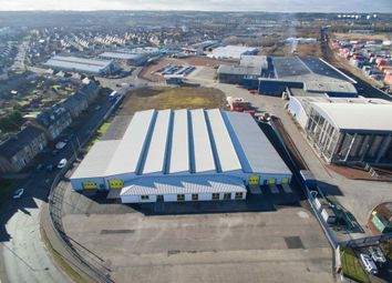 Thumbnail Light industrial to let in South Lumley Street, Grangemouth