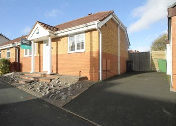 Thumbnail 1 bed detached bungalow for sale in Springfield Road, Halesowen, West Midlands