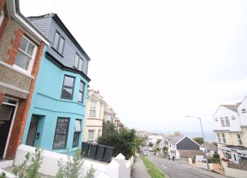 Thumbnail 1 bedroom flat to rent in St. Georges Road, Newquay