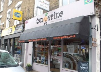 Thumbnail Restaurant/cafe to let in Green Lanes, Stoke Newington