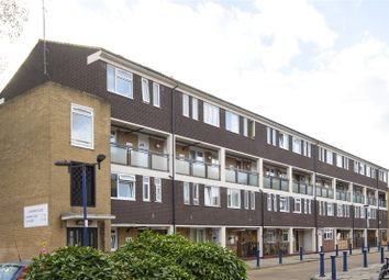 Thumbnail 2 bed flat to rent in Lawrence Close, London