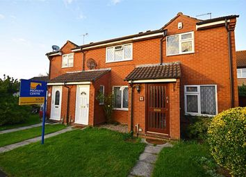 Thumbnail 2 bed end terrace house for sale in Calverley Mews, Cheltenham, Gloucestershire