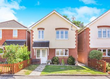 Thumbnail 4 bed detached house for sale in Chestnut Mews, Southampton