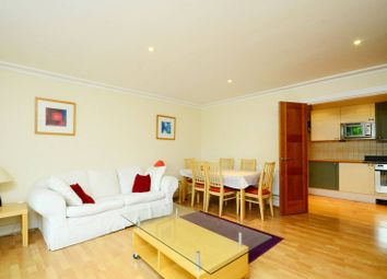 Thumbnail 2 bed flat to rent in Oriel Drive, Barnes