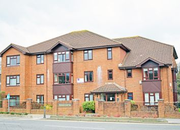 Thumbnail 2 bed flat for sale in Francis Court, Guildford