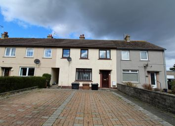 Thumbnail 3 bed terraced house for sale in Sclattie Crescent, Aberdeen
