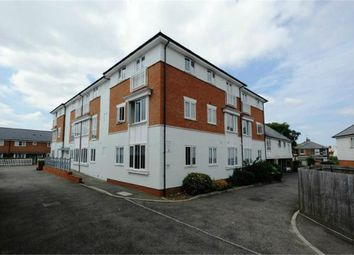 Thumbnail 2 bed flat for sale in Wicketts End, Whitstable, Kent
