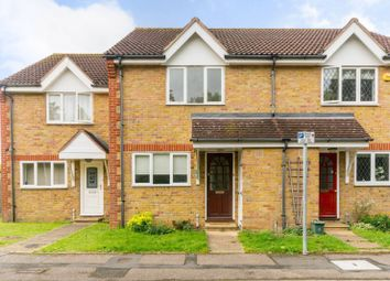 Mayfly Close, Eastcote, Pinner HA5. 2 bed terraced house