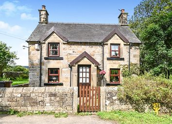 Thumbnail 2 bed detached house for sale in Reapsmoor, Longnor, Buxton