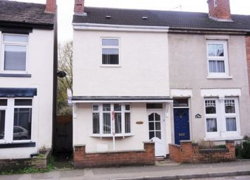 Thumbnail 3 bedroom terraced house to rent in Aldersley Road, Tettenhall, Wolverhampton
