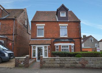 Thumbnail 9 bed property for sale in Cliff Road, Sheringham