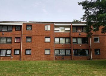 Thumbnail 2 bed flat to rent in Drayton Walk, Kingsthorpe, Northampton