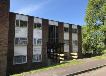 Thumbnail 2 bed flat for sale in 90 Holywell Avenue, Folkestone, Kent