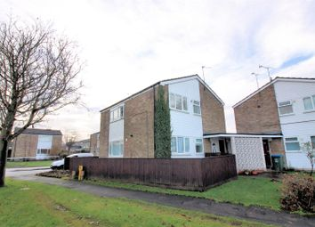 Thumbnail 2 bedroom maisonette to rent in Desborough Green, Aylesbury