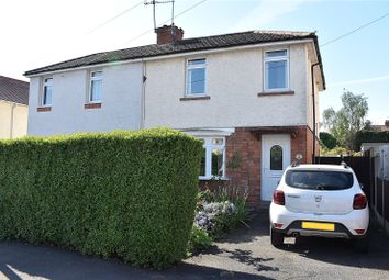 Thumbnail 3 bed semi-detached house for sale in Bunns Road, Copperfields, Worcester