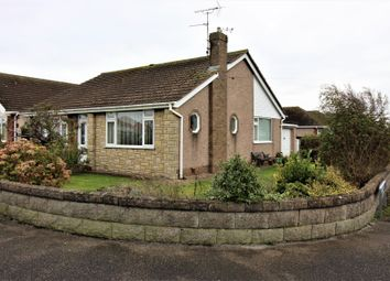 Thumbnail 3 bed bungalow for sale in Victoria Road West, Prestatyn