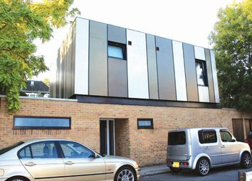Thumbnail 3 bed detached house for sale in The Parade, Upper Brockley Road, London